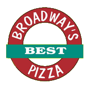 Broadway's Best Pizza
